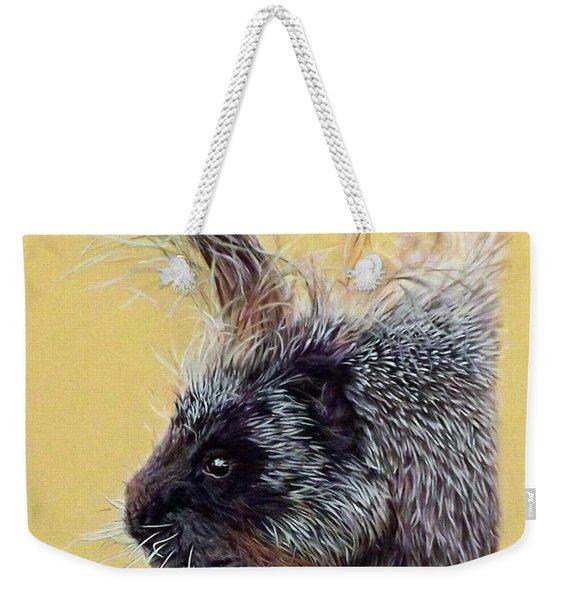 Kit Weekender Tote Bag