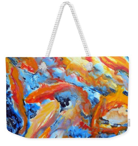 Koys Weekender Tote Bag