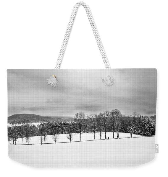 Kripalu Weekender Tote Bag