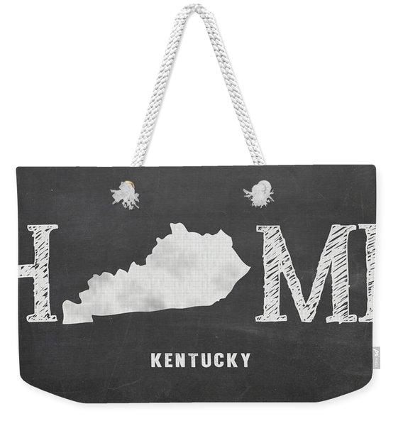 Ky Home Weekender Tote Bag