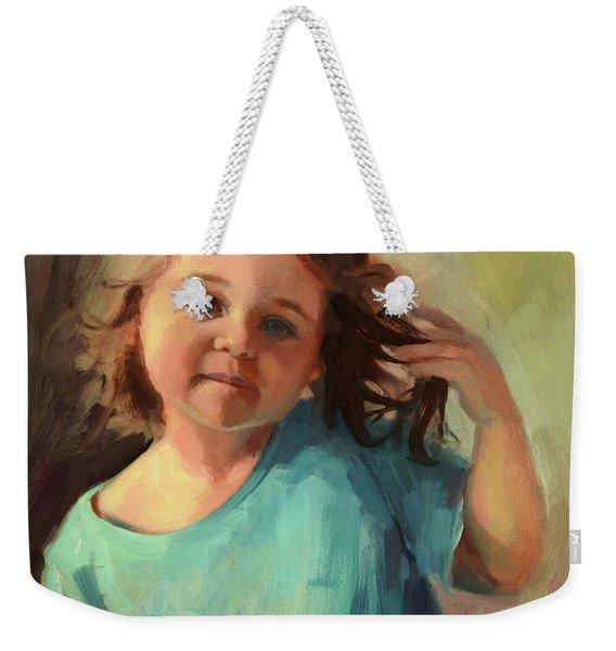 Kymberlynn Weekender Tote Bag