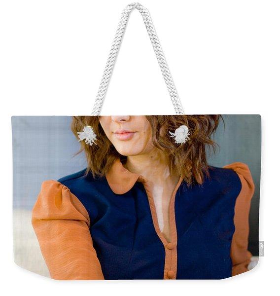 L10.0 Weekender Tote Bag