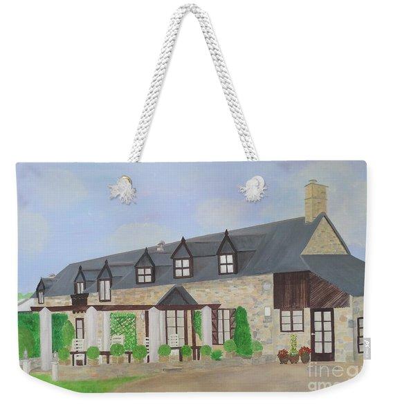 La Goderie  Weekender Tote Bag