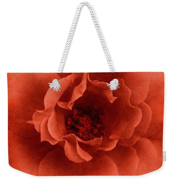 La Primavera Weekender Tote Bag