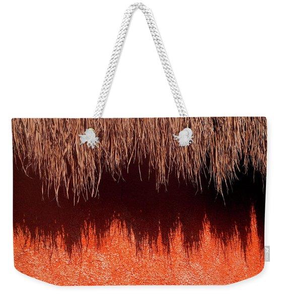 La Sombra Weekender Tote Bag
