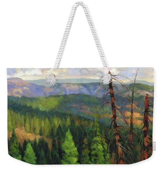 Ladycamp Weekender Tote Bag