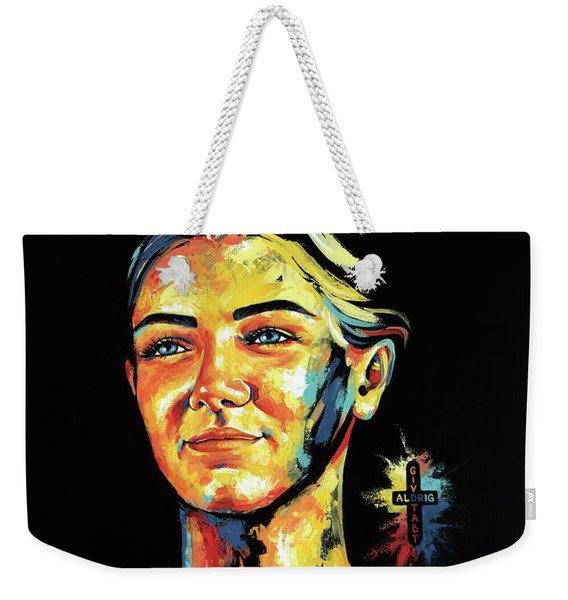 Laerke Weekender Tote Bag