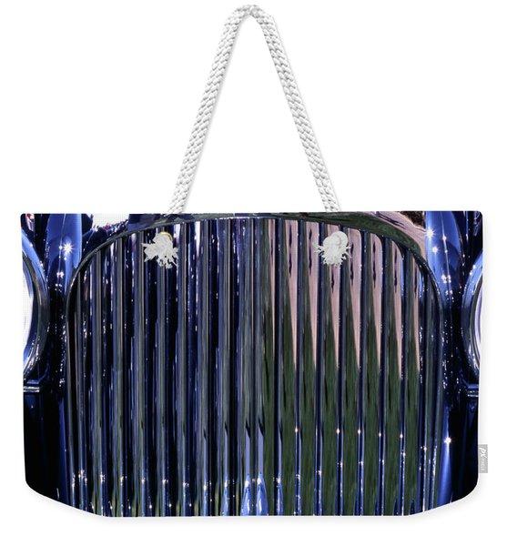 Lagonda Weekender Tote Bag
