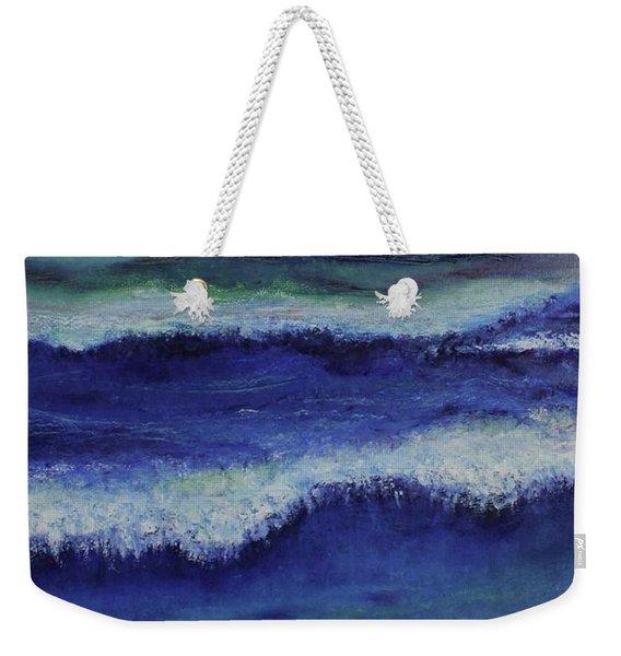 Laguna Weekender Tote Bag