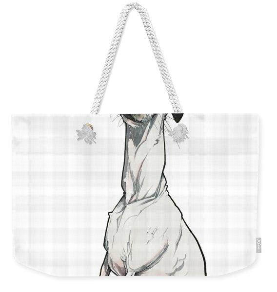 Lainhart 3201 Weekender Tote Bag