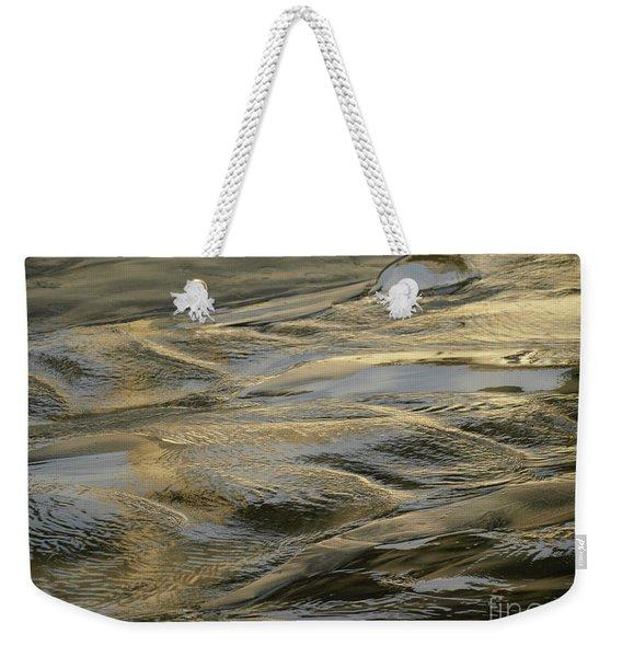 Lajollagold Weekender Tote Bag