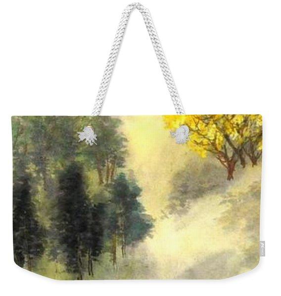 Landscape #1 Weekender Tote Bag