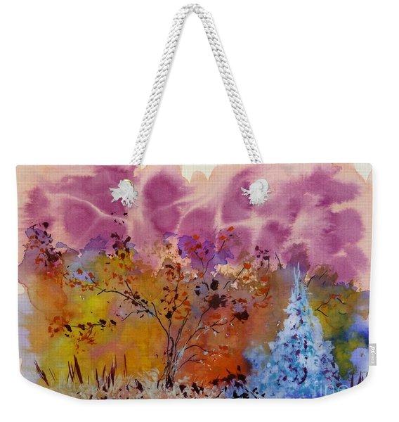 Landscape 1 Weekender Tote Bag