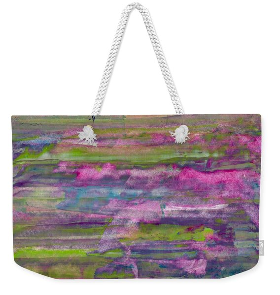 I Dream In Color... Weekender Tote Bag