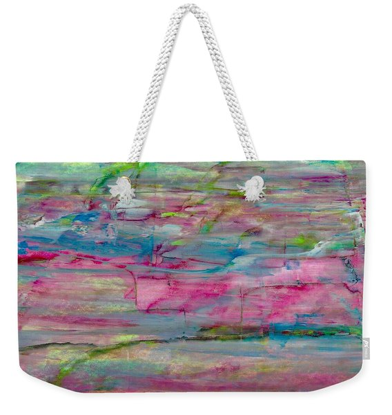 A Day At The Fair  Weekender Tote Bag