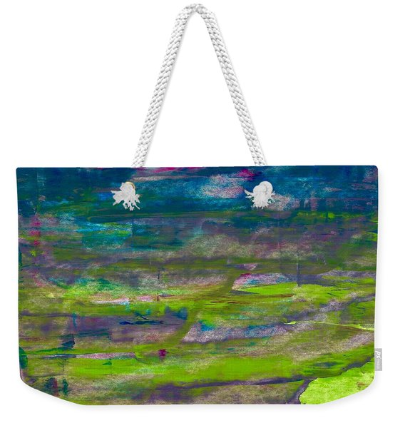 Waltzing With The Butterflies  Weekender Tote Bag