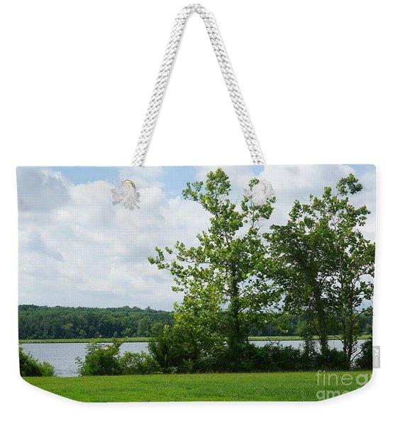 Landscape Photo II Weekender Tote Bag