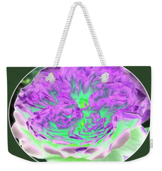 Laraine Rose Weekender Tote Bag