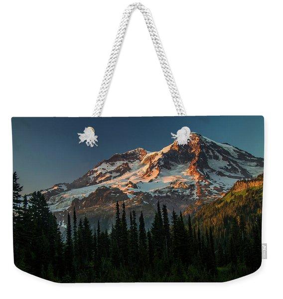 Last Light-2 Weekender Tote Bag