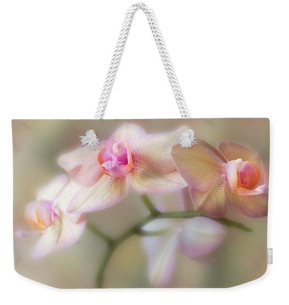 Lasting Forever. Weekender Tote Bag