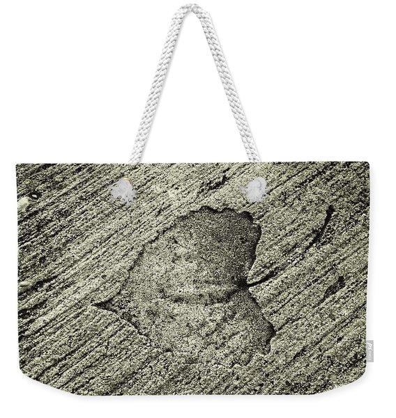 Lasting Impression  Weekender Tote Bag