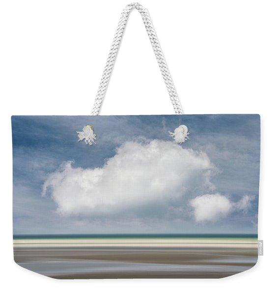 Late Summer Weekender Tote Bag