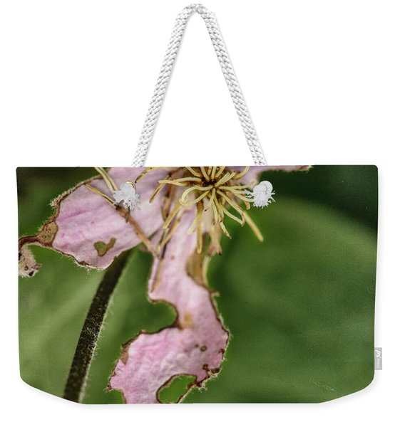 Later That Same Day Weekender Tote Bag