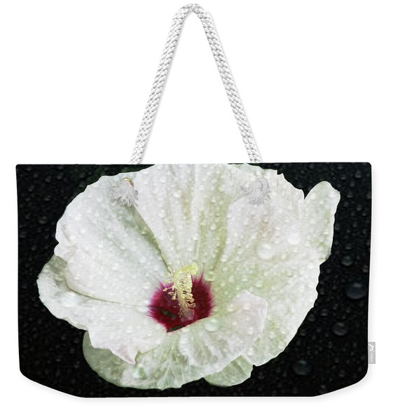 Lauritzen Gardens Freshly Watered Weekender Tote Bag