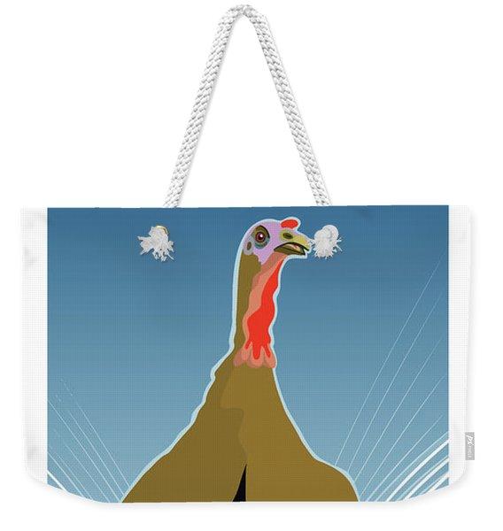 Lawn Care Weekender Tote Bag