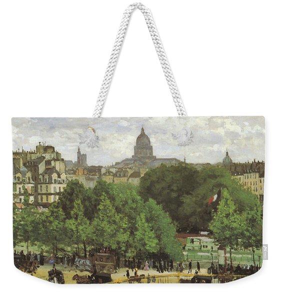 Le Jardin De L Infante Weekender Tote Bag