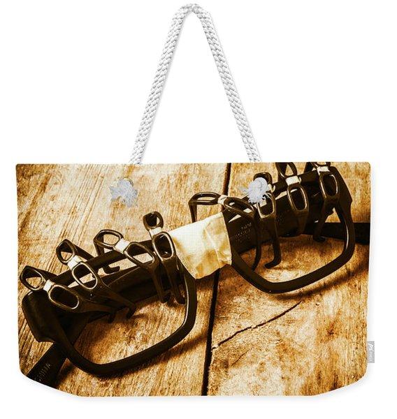 Leadership And Development Weekender Tote Bag