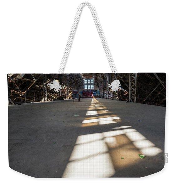 Leading Lights Weekender Tote Bag
