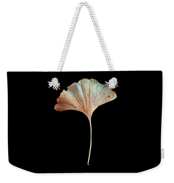 Leaf 17 Weekender Tote Bag