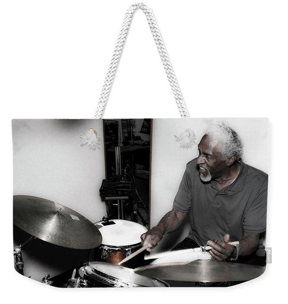Legrand Rogers Weekender Tote Bag