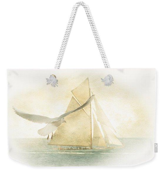 Let Your Spirit Soar Weekender Tote Bag