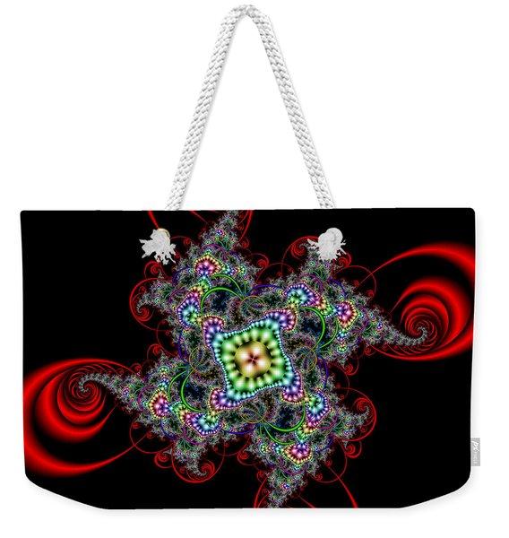 Lexposells Weekender Tote Bag