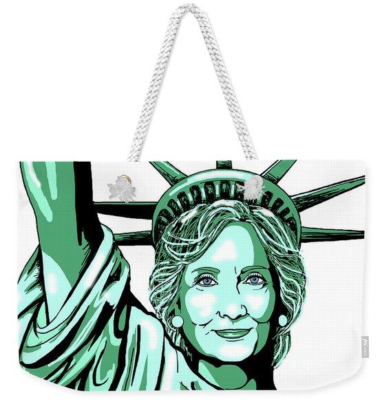 Liberty Hillary Weekender Tote Bag