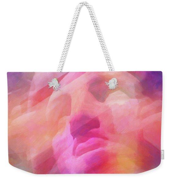 Liberty Pop Weekender Tote Bag
