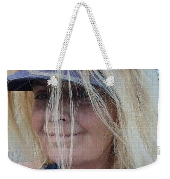 Life Joy August 2016 Weekender Tote Bag