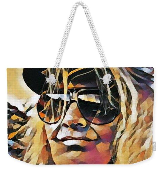 Life Vision Spain  Weekender Tote Bag