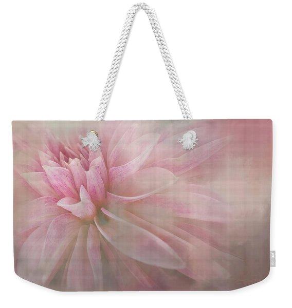 Lifes Purpose 2 Weekender Tote Bag