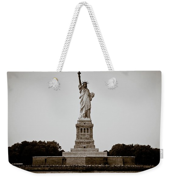 Liftin' Me Higher Weekender Tote Bag
