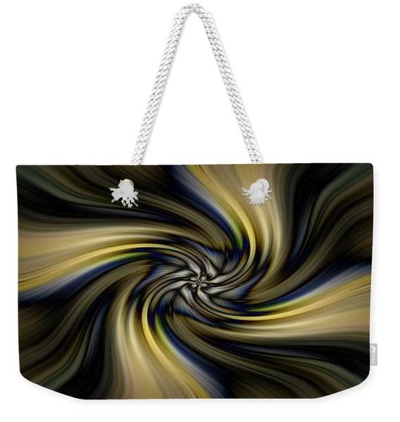 Light Abstract 10 Weekender Tote Bag