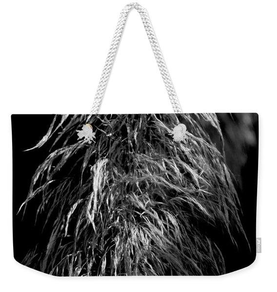 Light Shadows Weekender Tote Bag