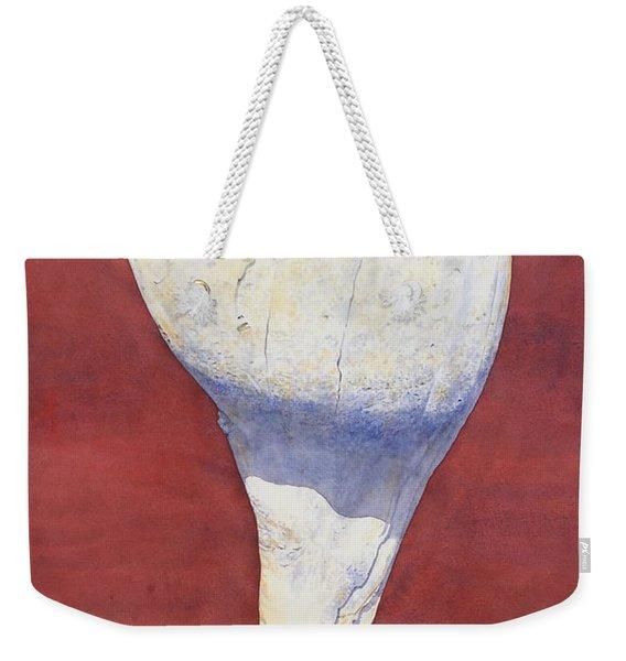 Lightning Whelk Conch II Weekender Tote Bag