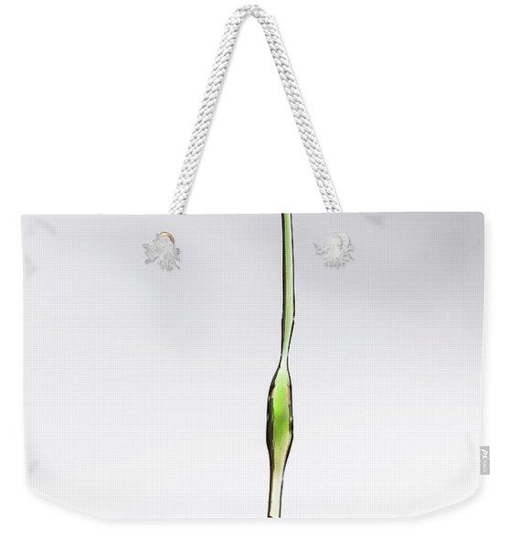 Like A Flower Weekender Tote Bag