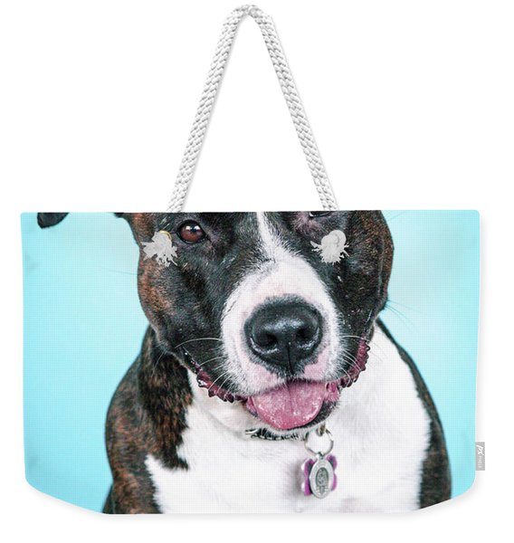 Lilly 1 Weekender Tote Bag
