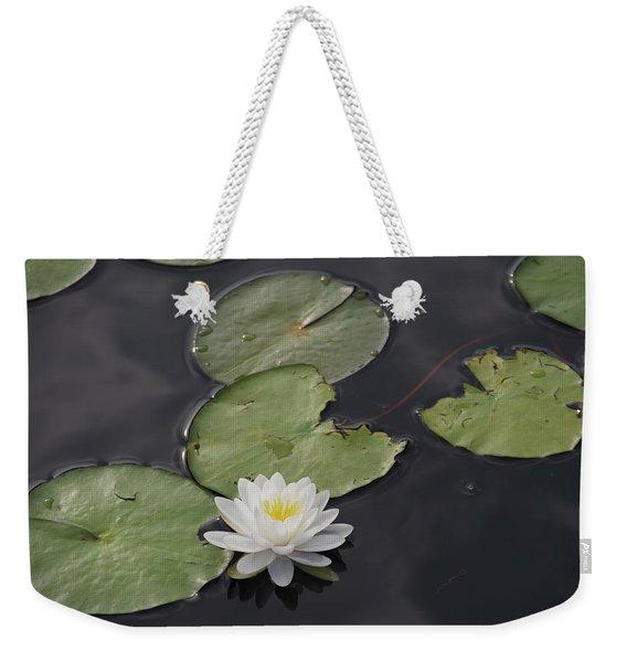 Buddhist Symbol  Weekender Tote Bag