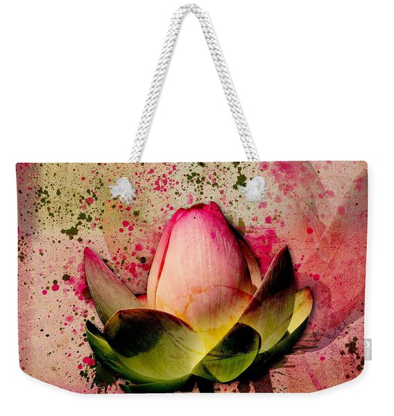 Lily My Lovely - S23asq Weekender Tote Bag