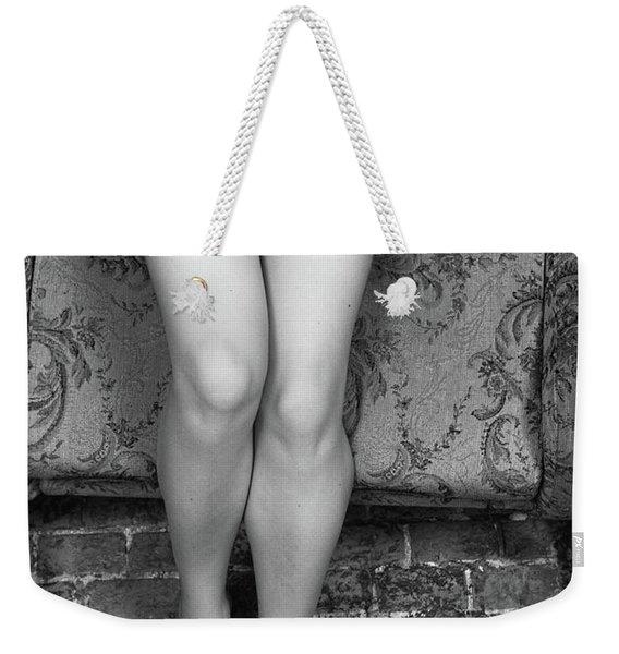 Lines #1568 Weekender Tote Bag
